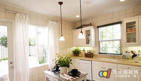 厨房灯具图片