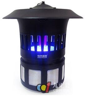LED灭蚊灯图片