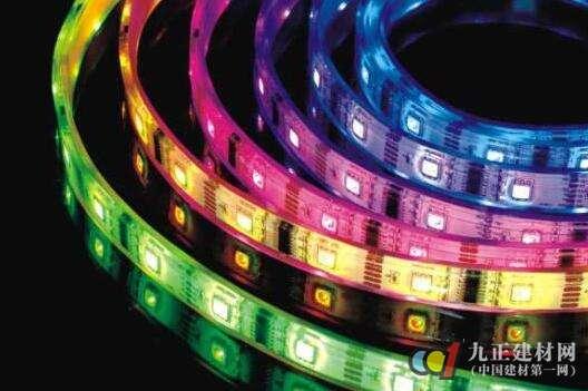 led灯带分类