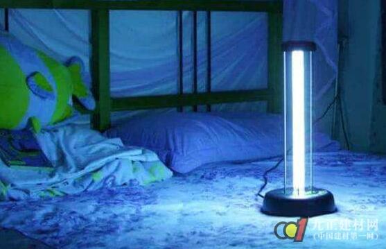 紫外线消毒灯的危害