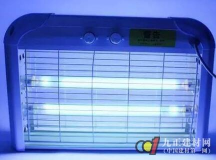 紫外线消毒灯的作用