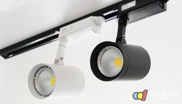 LED射灯特点与优点