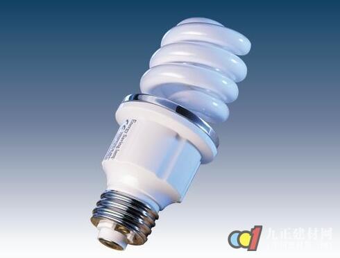 电子节能灯