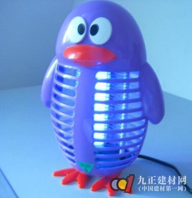 电子灭蚊灯图片