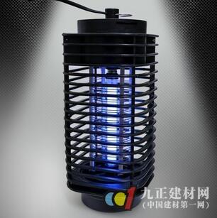电子灭蚊灯