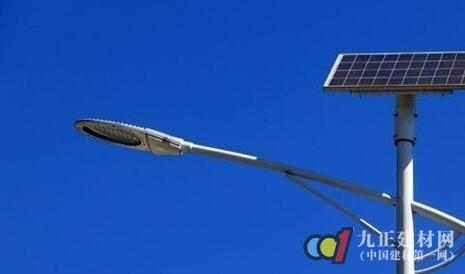 太阳能节能灯图片