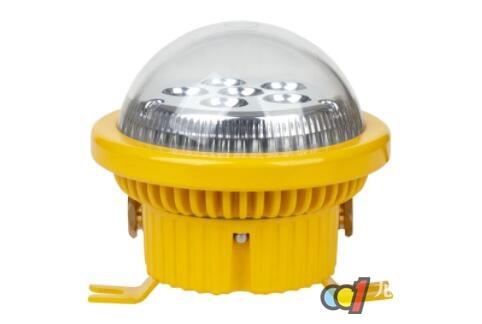 LED防爆灯结构