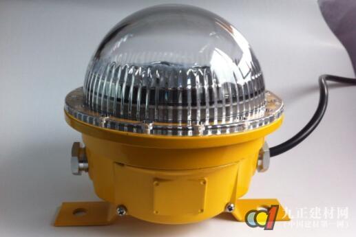 LED防爆灯图片