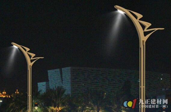 LED景观灯原理