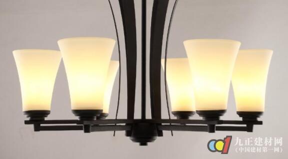 欧式古典吊灯图片