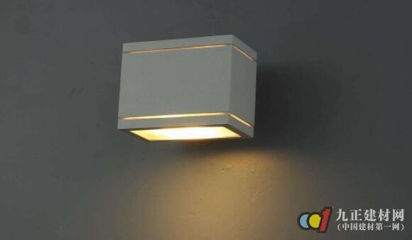 LED壁灯图片