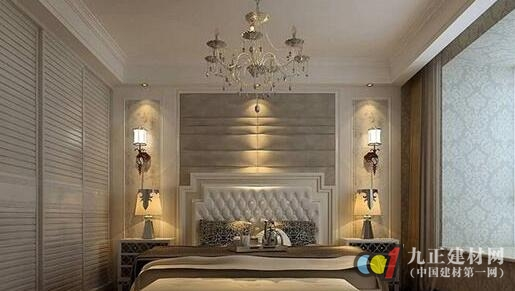 床头壁灯图片