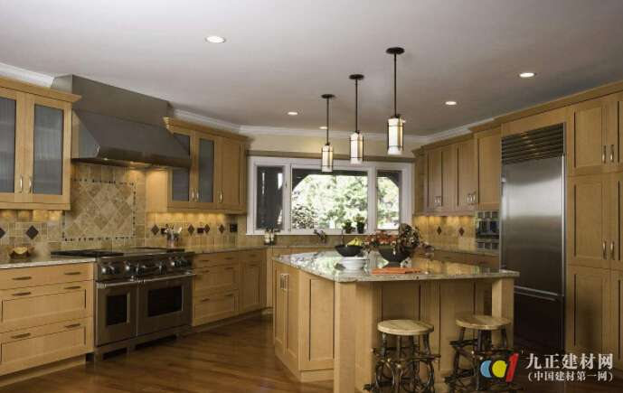 厨房照明灯具