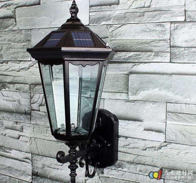 家用太阳能灯