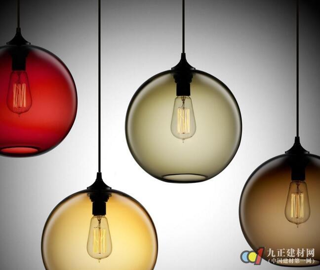 吊灯安装装饰效果图4