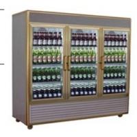 啤酒柜、饮料柜、点菜柜、保鲜柜、熟食柜