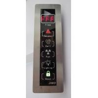 传递窗小型风淋室专用电子互锁