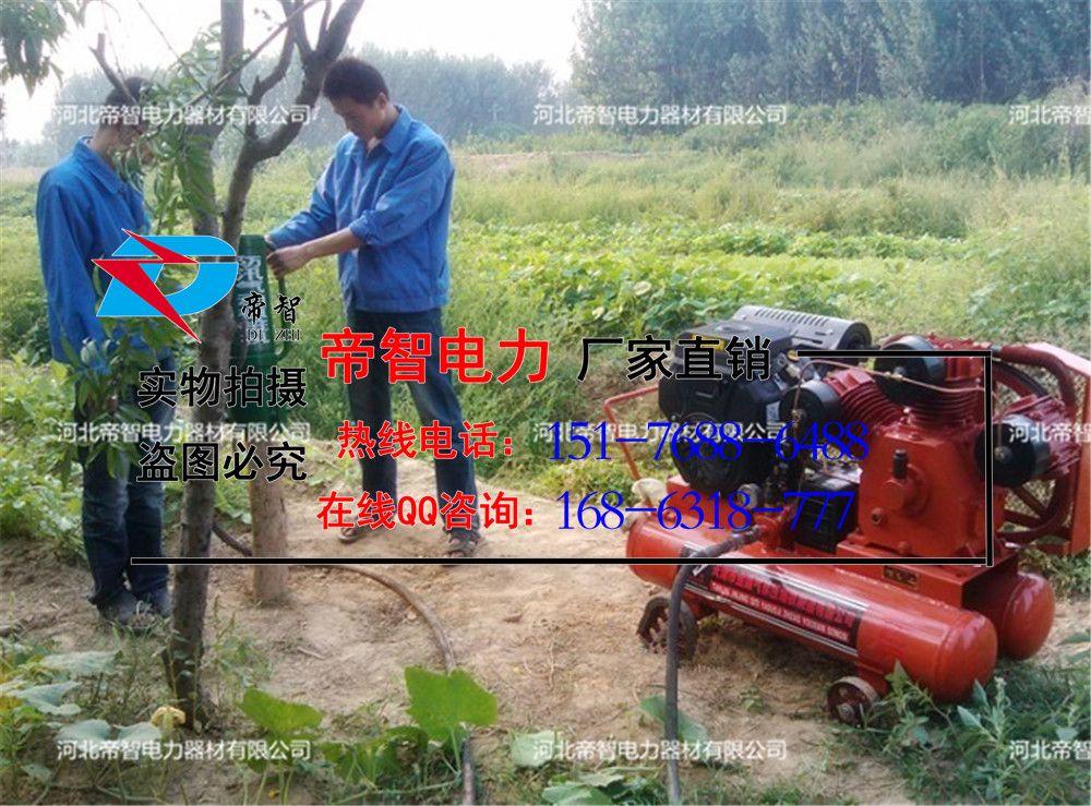 河北帝智电力销售优质打桩机气动打桩机