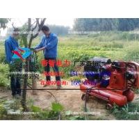 河北帝智電力銷售優質打樁機氣動打樁機