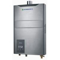 HYUNDAI现代12升数码恒温热水器
