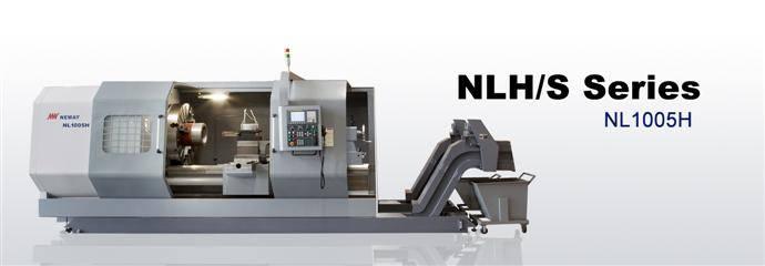 大型数控车床nl1005h