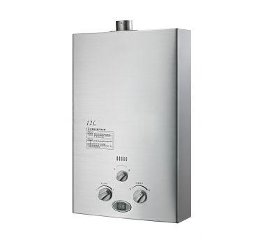 荣事达-燃气热水器