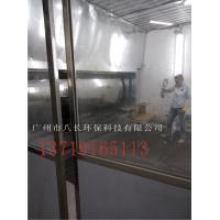 水帘喷漆房工程/中山水帘柜工程