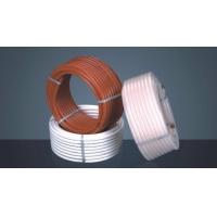 PE-RT地板采暖专用管 PERT地暖采暖专用管 地暖管