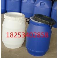 大口圆25升25公斤食品桶化工塑料桶