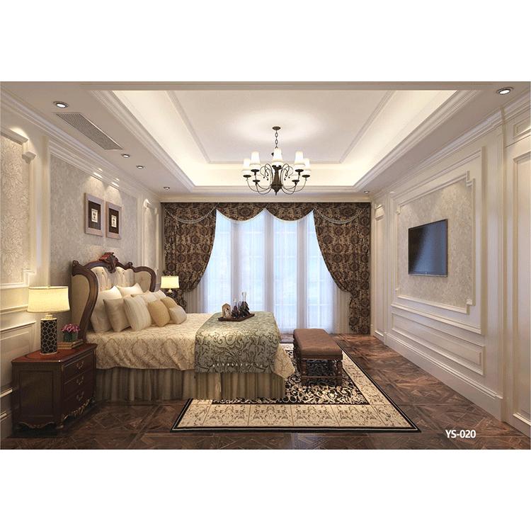 依莱客尔家具-卧室