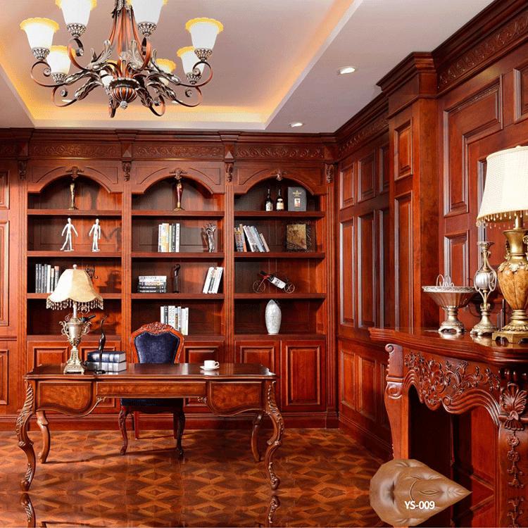 依莱客尔家具-书柜
