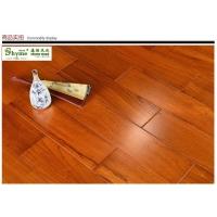 厂家直销 缅甸柚木 实木地板 地暖 防虫