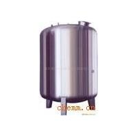 不锈钢承压式保温水箱