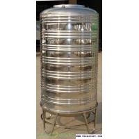 不锈钢保温水塔