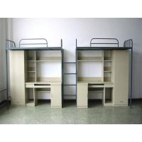 现代钢木家具