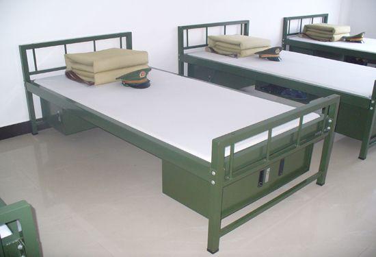部队军用床,上下床尺寸