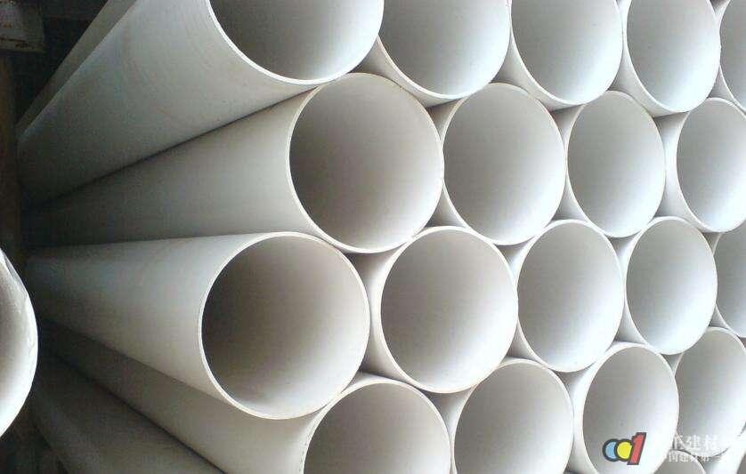 pvc管材规格与国家标准有哪些?