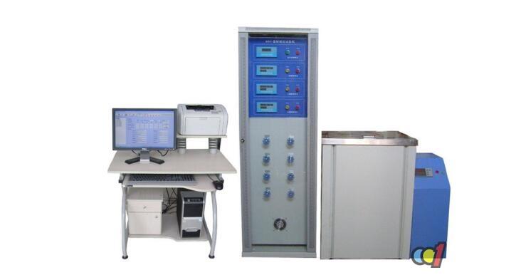 什么是管材静液压试验机 管材静液压试验机特点