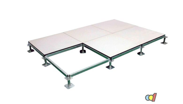 防静电地板质量如何鉴别 防静电地板设计要点