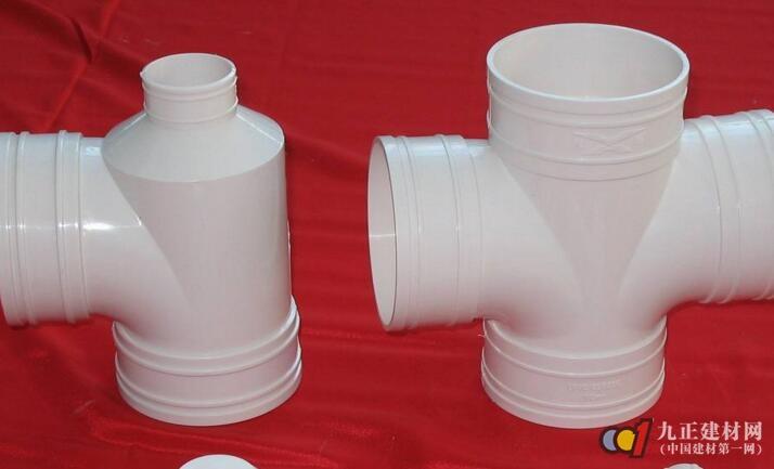 PVC管材管件表面起皱和内壁毛糙原因 冷料斑怎么消除