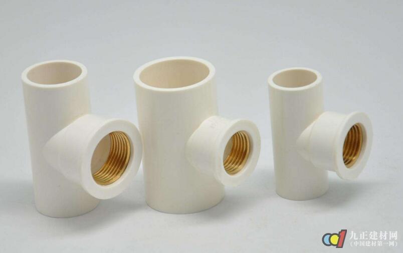 PVC管材管件的预制加工与生产中定径知识介绍