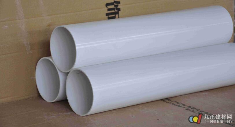PVC排水管材如何安装?PVC排水管道正确安装方法