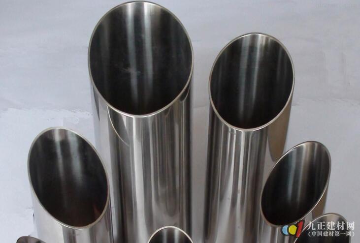 不锈钢管重量计算公式