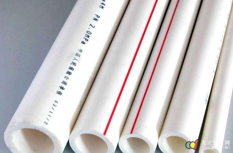 PPR管材规格介绍 PPR管材生产流程