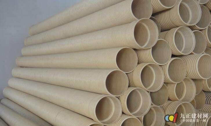 塑料管材种类有哪些?塑料管材有什么优点?