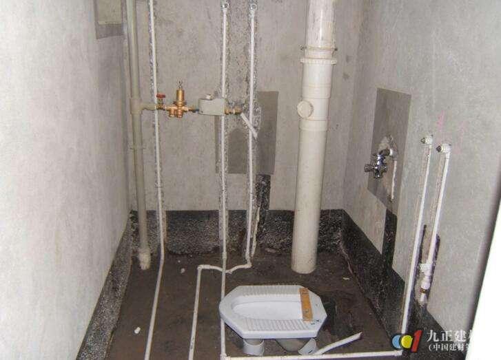 家装上水管尺寸多少合适?家用水管接头怎么安装?