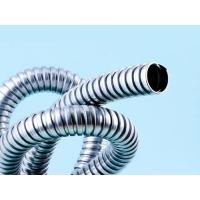 内蒙古福莱通厂家销售耐高温镀锌波纹管