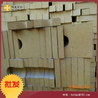 山西阳泉 标准异型高铝砖 异型粘土砖 耐火砖