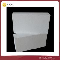 标准高铝半保温砖 隔热砖 耐火材料