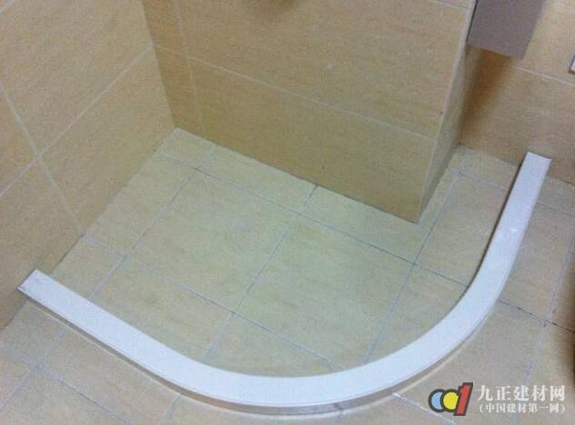 浴室挡水条